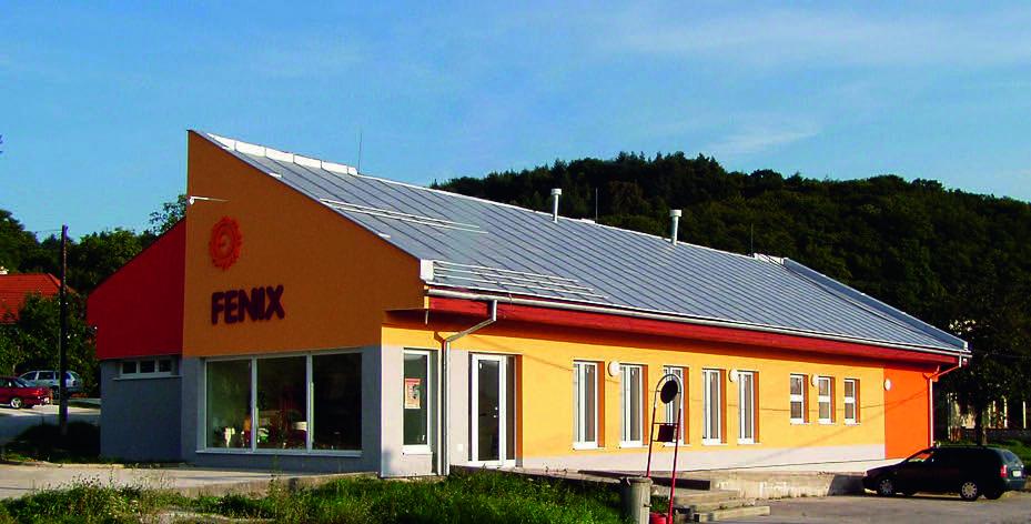 Fenix Slovensko