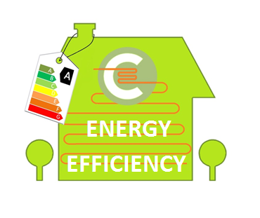 Commited with energy efficiency