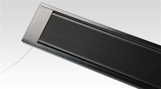 Panel radiante Terrace Heater TH