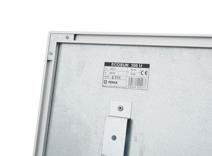 Comprar Marco aluminio 600 - 700 U - Ceilhit