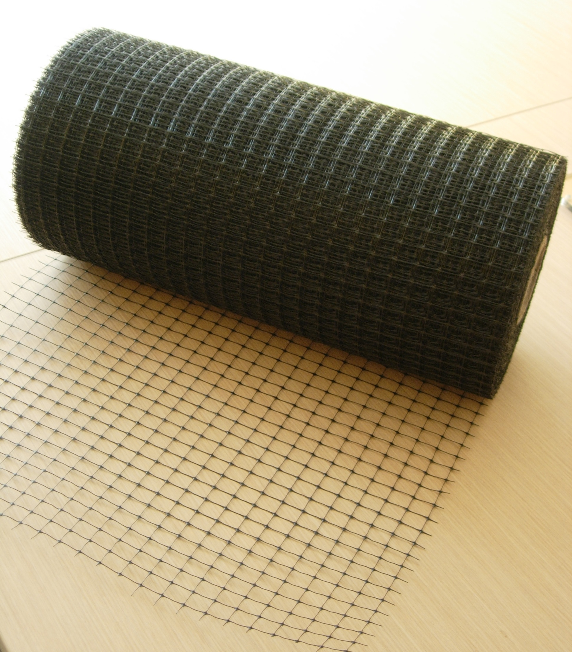 b8c3f1efac9f Malla negra de polietileno ancho 0,5 m (300 metros, 150 m2)