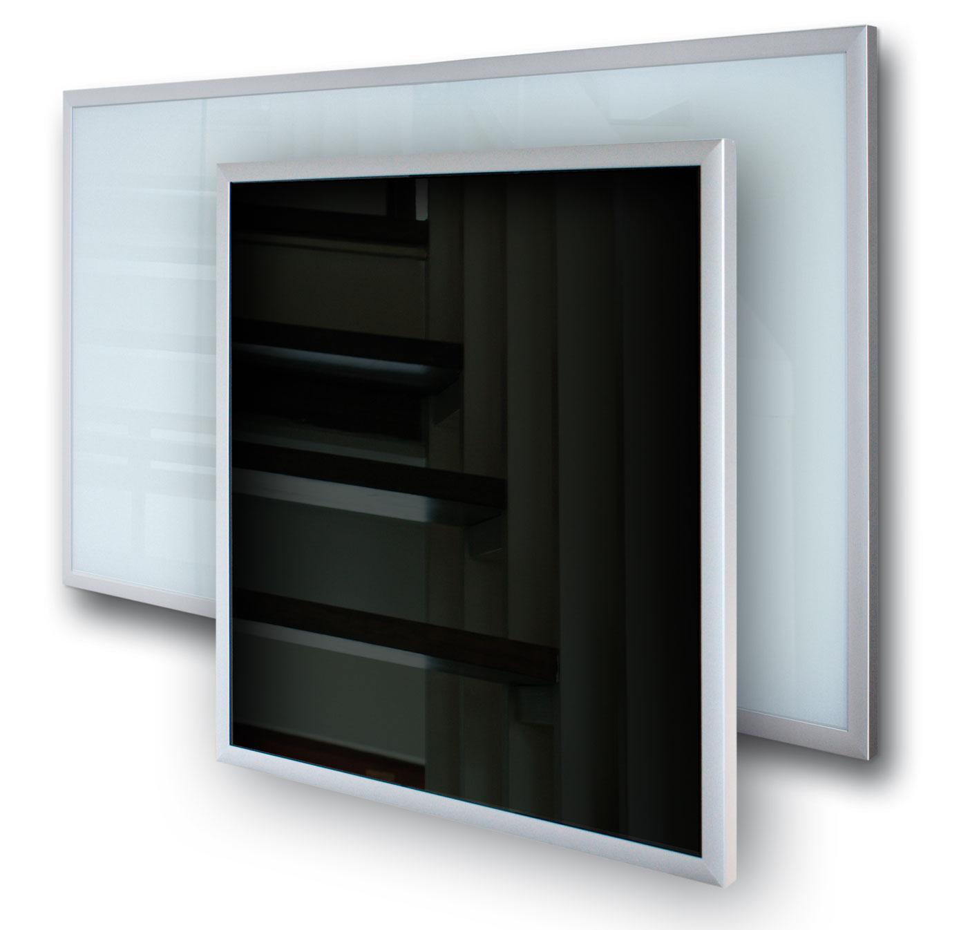 Comprar Panel G de vidrio con marco - Ceilhit