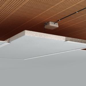 Accesorios panel radiante interior