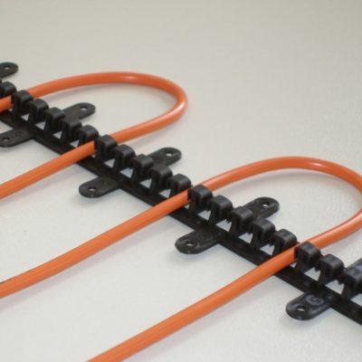 Accesorios cable calefactor o hilo radiante