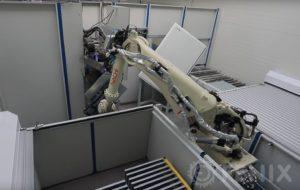 Robot Ceilhit - Industria 4.0