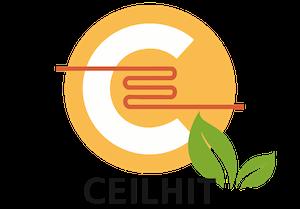 Logo Ceilhit 40 aniversario