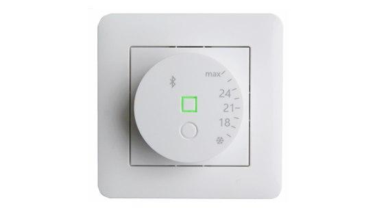 Nuevo concepto de termostato: El T-Sense Bluetooth