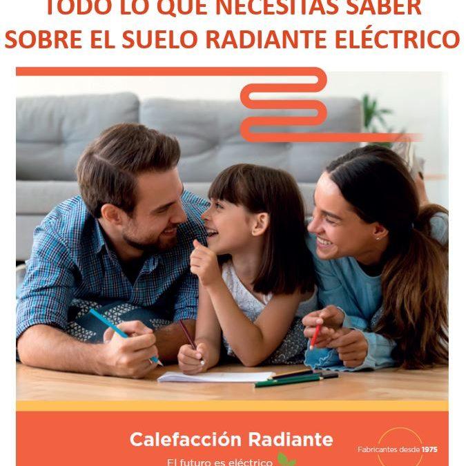 Suelo radiante eléctrico: Cada instalación, su solución